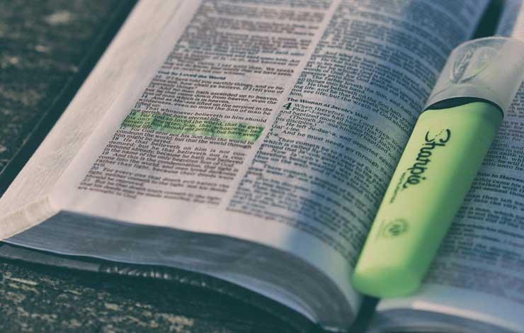 Biblical Preaching by Haddon Robinson